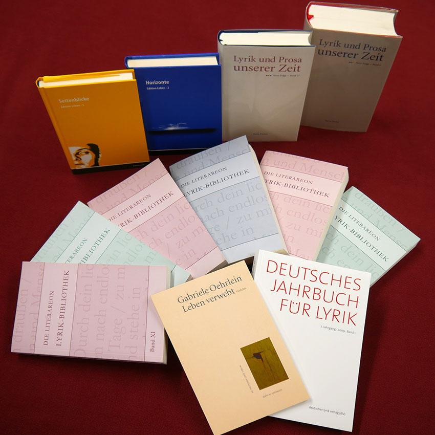 Oehrlein Gabriele - Bücher