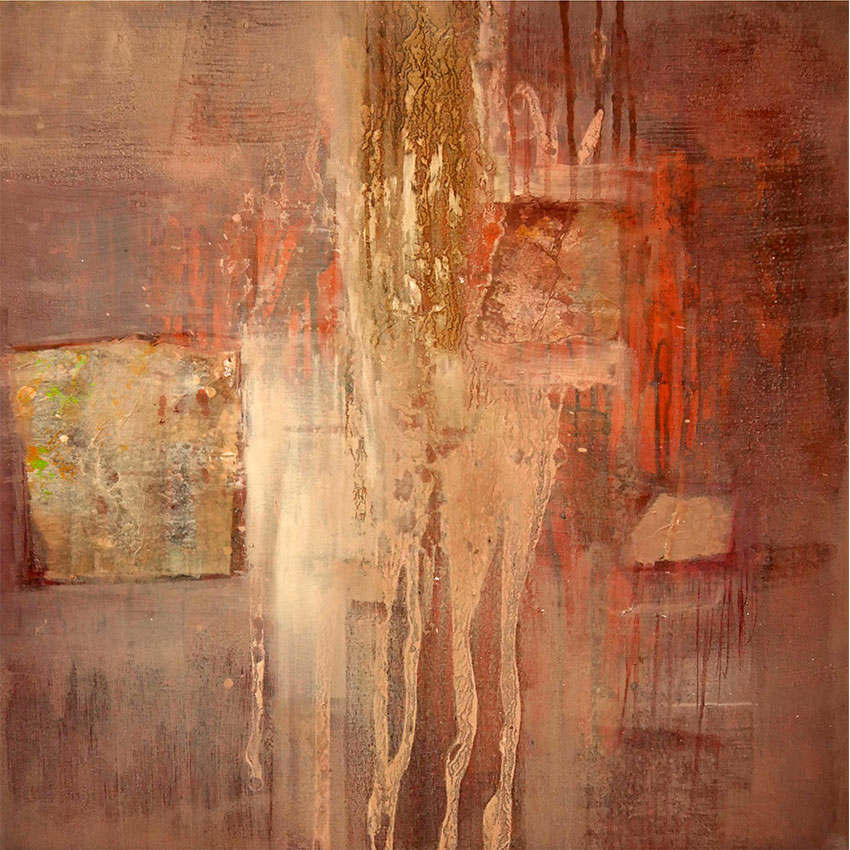 Oehrlein Gabriele Egenhofen Malerei