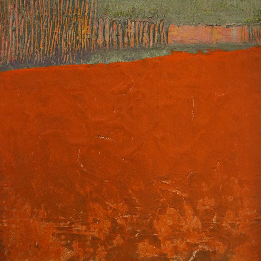 Oehrlein Gabriele Malerei kleine Formate